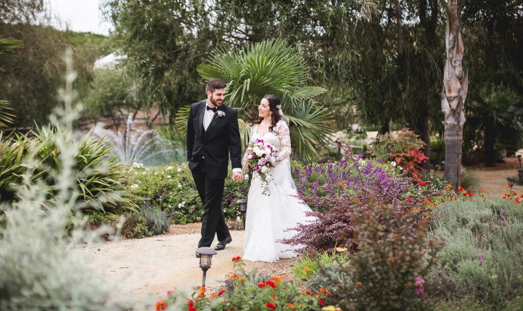 nella terra wedding